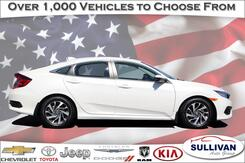 2017_Honda_CIVIC_Sedan_ Roseville CA