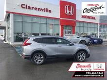 2017_Honda_CR-V_EX   - Certified - AWD - Sunroof -  Remote - $189 B/W_ Clarenville NL