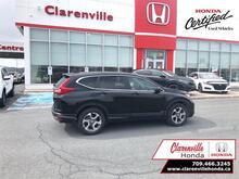 2017_Honda_CR-V_EX  - Certified - Sunroof -  Bluetooth - $161 B/W_ Clarenville NL