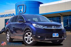 2017_Honda_CR-V_EX_ Wichita Falls TX