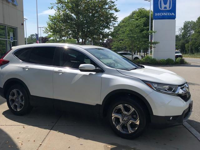 2017 Honda CR-V EX AWD Dartmouth MA