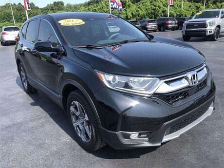 2017 Honda CR-V EX AWD Evansville IN