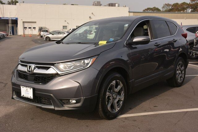 2017 Honda CR-V EX Bay Shore NY