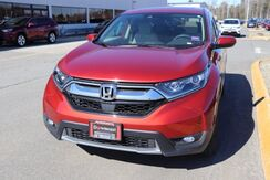 2017_Honda_CR-V_EX_ Brewer ME