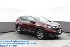 2017_Honda_CR-V_EX_ Farmington NM