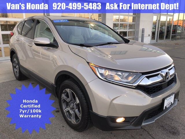 2017 Honda CR-V EX Green Bay WI