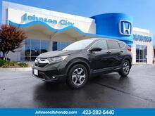 2017_Honda_CR-V_EX_ Johnson City TN