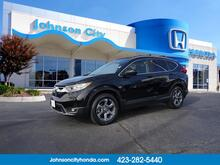2017_Honda_CR-V_EX_ Johnson City TN