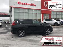 2017_Honda_CR-V_EX-L  - Certified - Sunroof -  Leather Seats - $197 B/W_ Clarenville NL