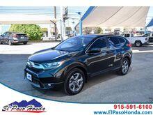 2017_Honda_CR-V_EX-L 2WD_ El Paso TX