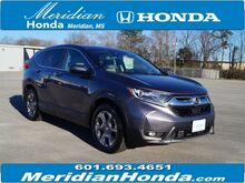 2017_Honda_CR-V_EX-L 2WD_ Meridian MS