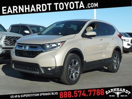 2017_Honda_CR-V_EX-L AWD *1-OWNER*_ Phoenix AZ