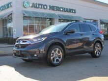 2017_Honda_CR-V_EX-L AWD 2.4L 4CYL AUTOMATIC, SUNROOF, BLUETOOTH CONNECTION, HEATED SEATS, BACK-UP CAMERA, FOG LIGHT_ Plano TX