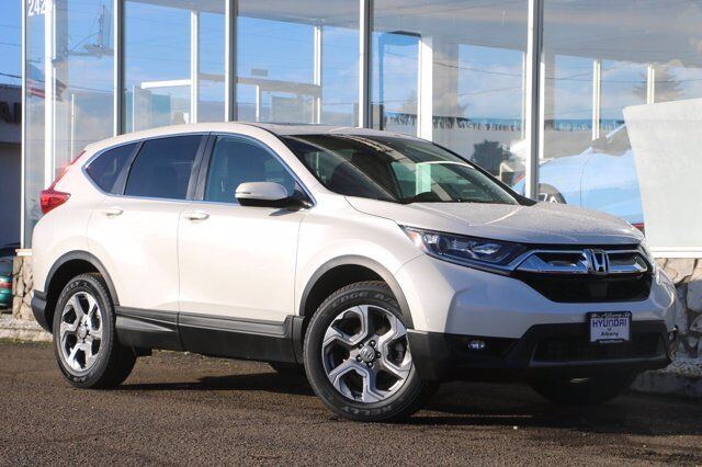2017 Honda CR-V EX-L Albany OR