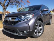 2017_Honda_CR-V_EX-L_ Albuquerque NM
