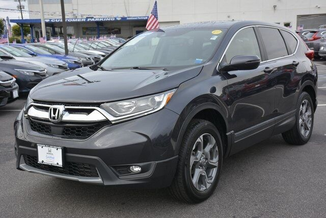 2017 Honda CR-V EX-L Bay Shore NY