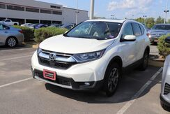 2017_Honda_CR-V_EX-L_ Brewer ME