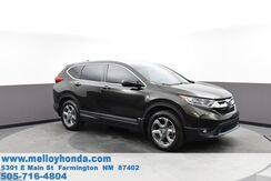 2017_Honda_CR-V_EX-L_ Farmington NM