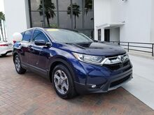 2017_Honda_CR-V_EX-L_ Fort Pierce FL