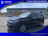 2017 Honda CR-V EX-L High Point NC