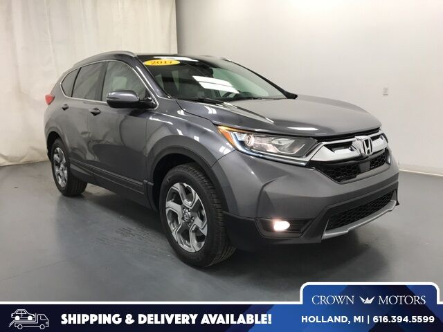 2017 Honda CR-V EX-L Holland MI