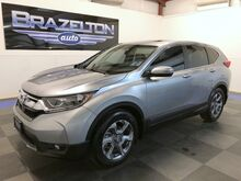 2017_Honda_CR-V_EX-L_ Houston TX