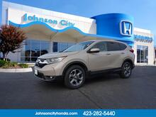 2017_Honda_CR-V_EX-L_ Johnson City TN