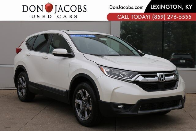 2017 Honda CR-V EX-L Lexington KY