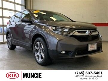2017_Honda_CR-V_EX-L_ Richmond KY