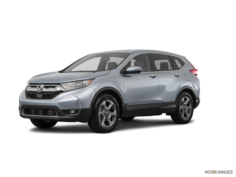 Used 2017 Honda Cr V Ex L In Woodside Ny