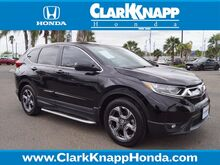 2017_Honda_CR-V_EX-L w/Navigation_ Pharr TX