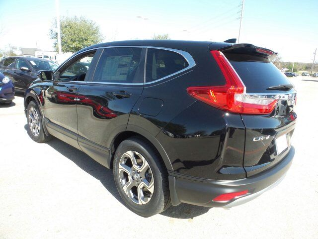 2017 Honda CRV EXL with Navigation Austin TX 17239402