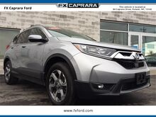2017_Honda_CR-V_EX_ Watertown NY