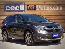 2017_Honda_CR-V_EXL_  TX
