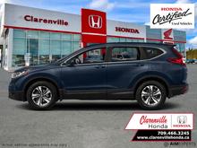 2017_Honda_CR-V_LX - 2WD   - Remote - 2WD - Certified!_ Clarenville NL