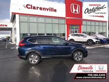 2017_Honda_CR-V_LX   - Certified - AWD - Remote - $188 B/W_ Clarenville NL