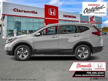 2017_Honda_CR-V_LX  - Certified - Bluetooth - $159 B/W_ Clarenville NL