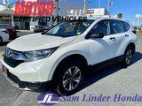 2017 Honda CR-V LX 2WD Salinas CA
