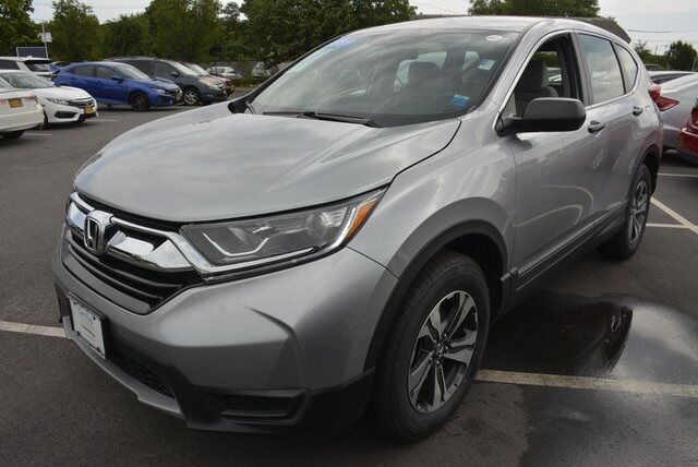 2017 Honda CR-V LX Bay Shore NY