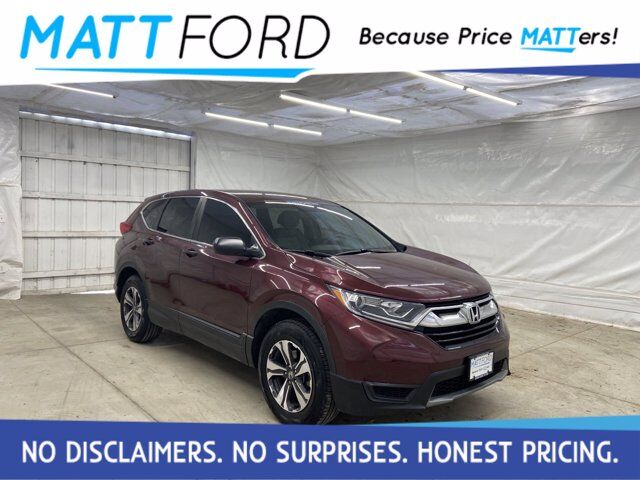 2017 Honda CR-V LX Kansas City MO