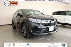 2017 Honda CR-V LX Golden CO
