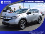 2017 Honda CR-V LX High Point NC
