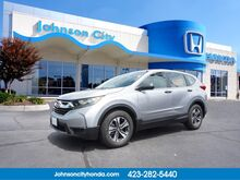 2017_Honda_CR-V_LX_ Johnson City TN