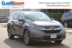 2017_Honda_CR-V_LX_ Pharr TX
