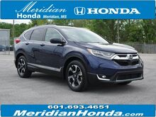 2017_Honda_CR-V_Touring 2WD_ Meridian MS