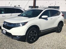 2017_Honda_CR-V_Touring AWD_ Bishop CA