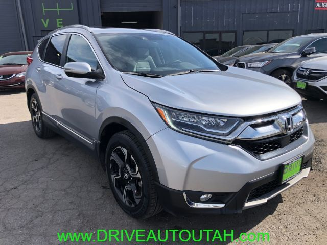 2017 Honda CR-V Touring AWD Pleasant Grove UT