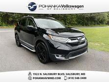 Honda CR-V Touring AWD Salisbury MD