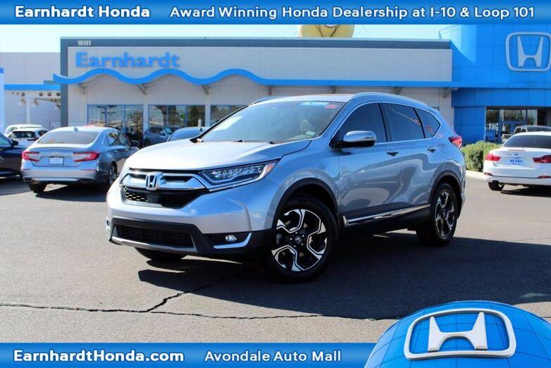 2017 Honda CR-V Touring Avondale AZ