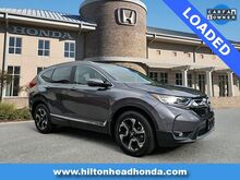 2017_Honda_CR-V_Touring_ Bluffton SC